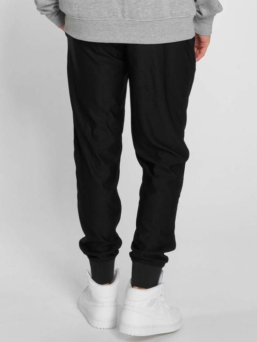 New Era Sweat Pant Dryera NFL Shield Jogge black