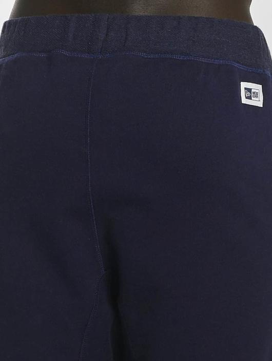 New Era Sweat Pant Sandwash blue
