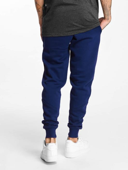 New Era Sweat Pant LA Dodgers Fleece blue
