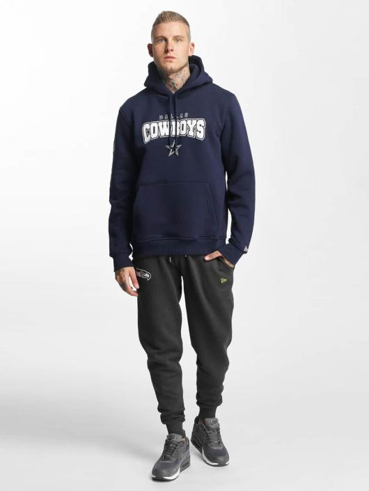 New Era Sweat Pant Seattle Seahawks Fleece gray