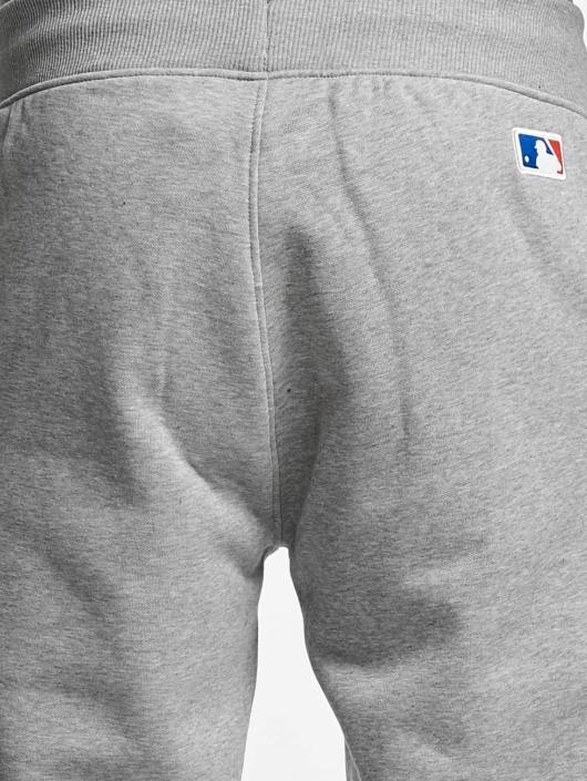 New Era Sweat Pant NY Yankees gray