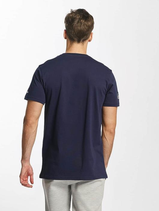 New Era T-Shirt NFL Ultra Fan Dallas Cowboys blue