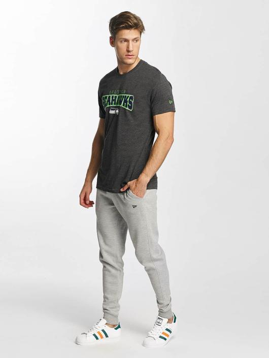 New Era T-Shirt NFL Ultra Fan Seattle Seahawks gray