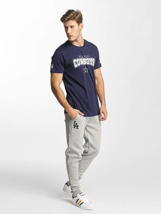 New Era T-skjorter NFL Ultra Fan Dallas Cowboys blå