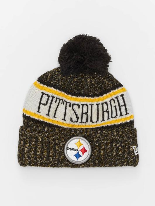 New Era Wintermütze Nfl Sport Cuff Pittsburgh Steelers In Bunt 532978
