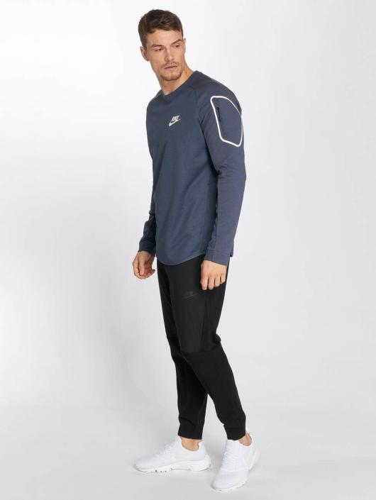 Nike Водолазка Sportswear AV15 синий