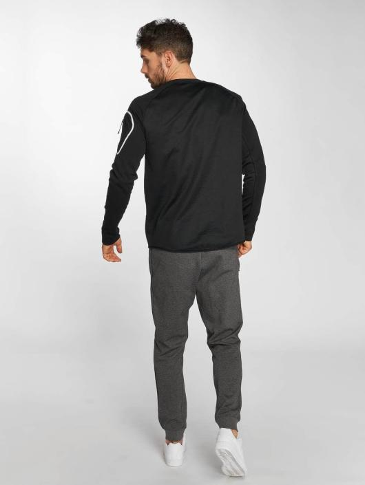 Nike Водолазка Sportswear AV15 Fleece черный