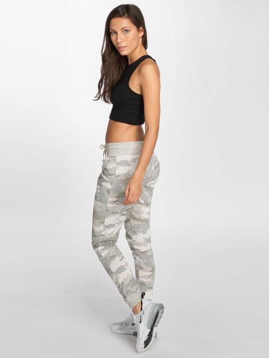 Nike Спортивные брюки Sportswear бежевый