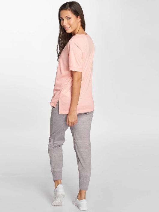 Nike Спортивные брюки W NSW  AV15 серый