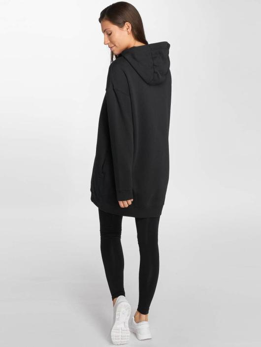 Nike Толстовка Sportswear Air Hooded черный
