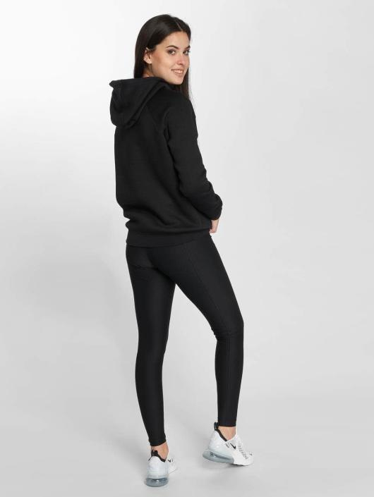Nike Толстовка Sportswear Logo Rally черный