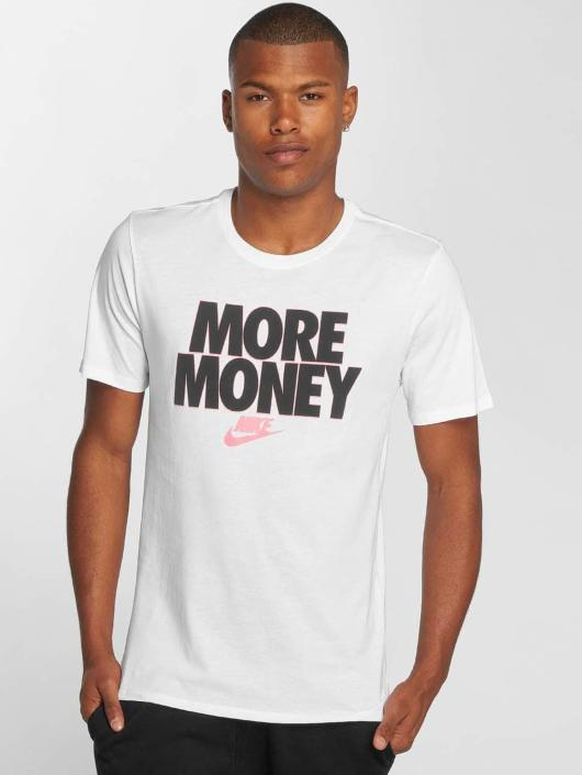 Nike Футболка Table белый