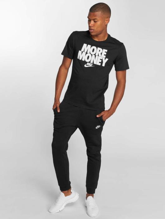 Nike Футболка Table черный