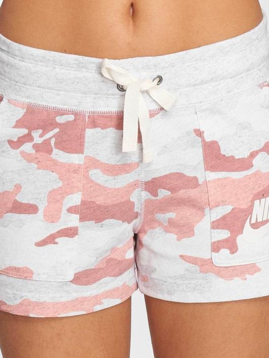 Nike Шорты Sportswear Gym Vintage серый