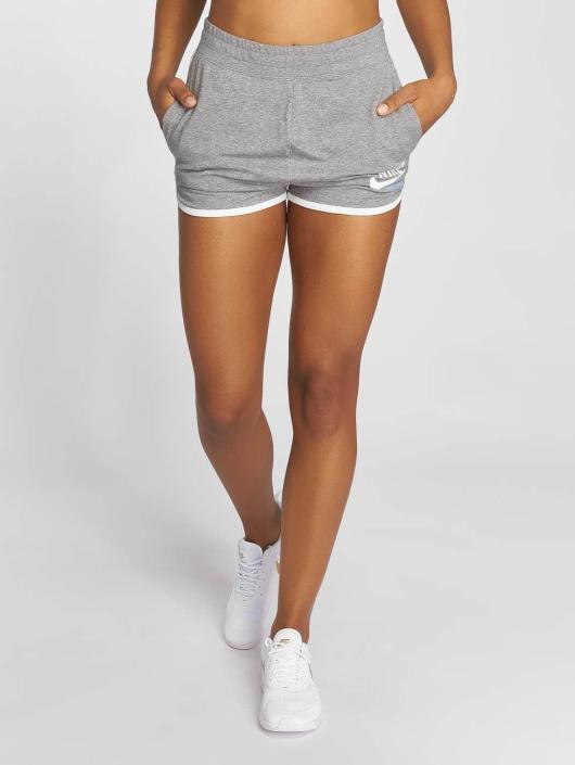 Nike Шорты Sportswear  Archive серый