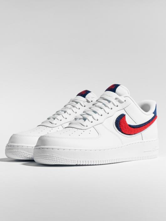 new product fcc87 0a91b ... Nike Baskets Air Force 1  07 Lv8 blanc ...