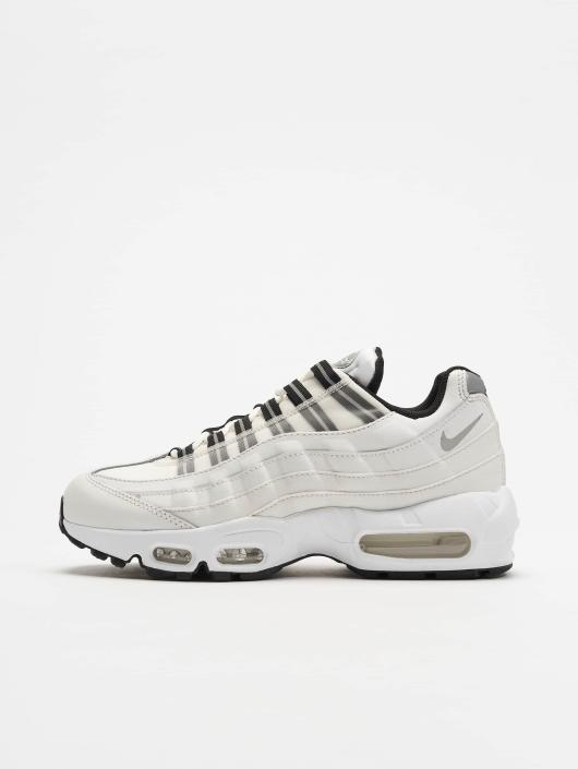 c02c4803d337 ... Nike Baskets Air Max 95 blanc ...