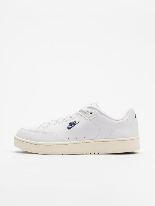 Nike Baskets Grandstand Ii blanc