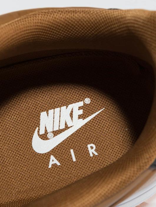 Nike Baskets Lunar Force 1 Low Duckboot brun