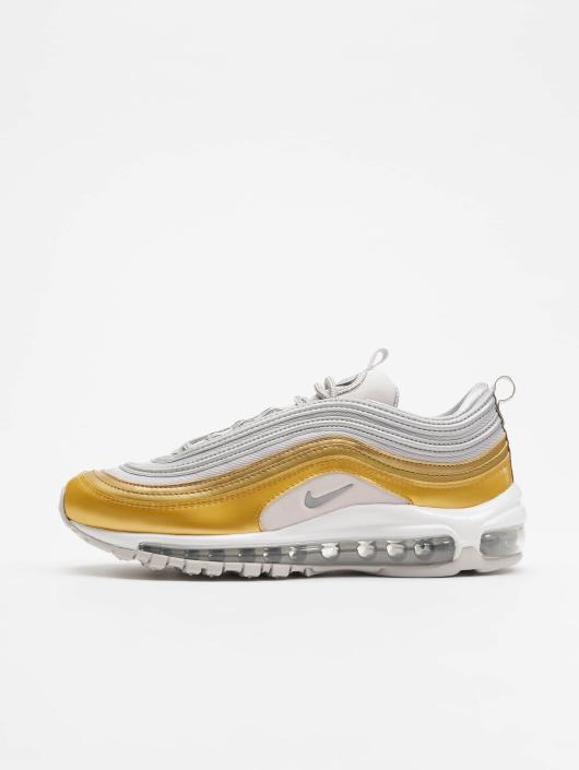 best cheap 6c690 a7a4e ... Nike Baskets Air Max 97 Speical Edition gris ...