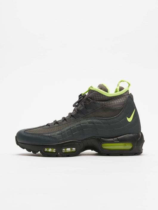 online retailer 97dd8 92915 ... Nike Baskets Air Max 95 gris ...