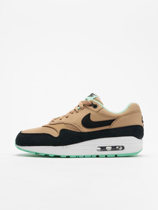 buy online 7daec dbe7b ... Nike Baskets Air Max 1 multicolore ...