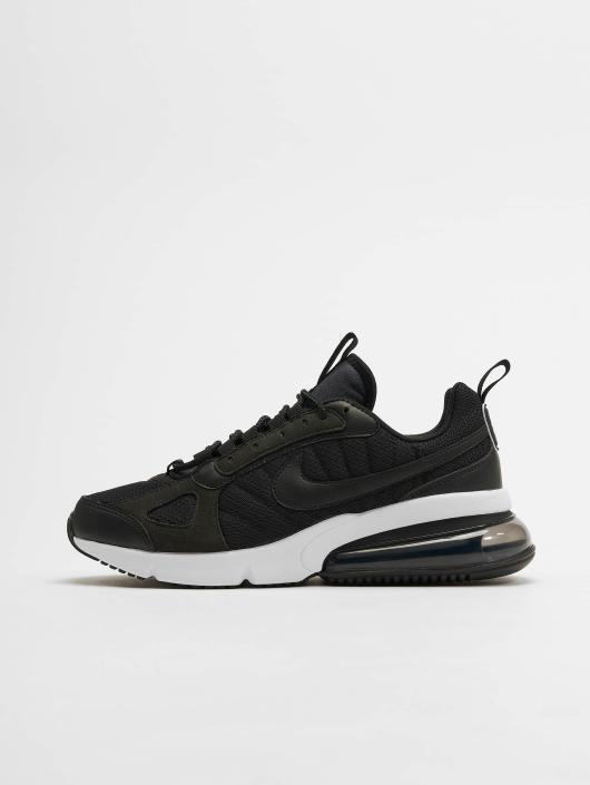 Nike Air Max 270 Futura Sneakers BlackBlackWhite