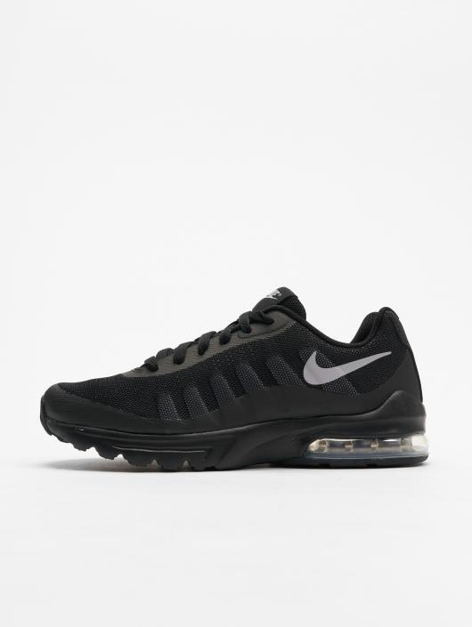 Nike Baskets Air Max Invigor Print GS noir