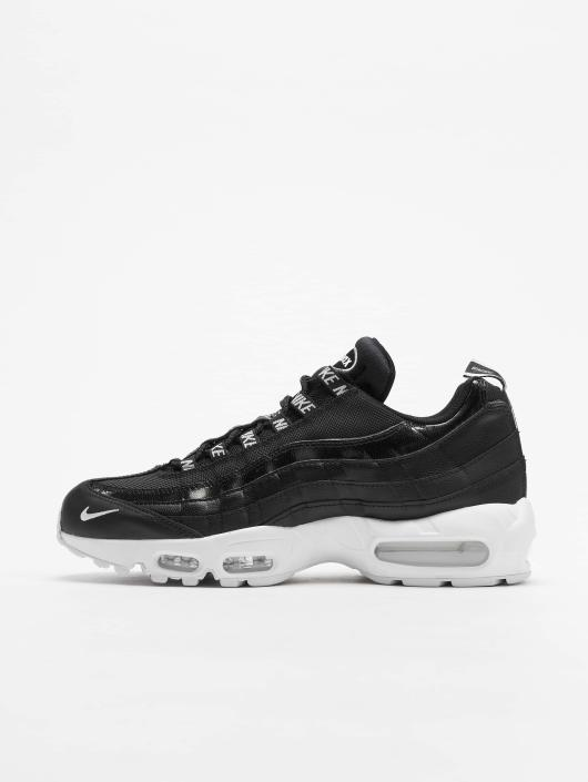 hot sale online 6aa31 b174e ... Nike Baskets Air Max 95 Premium noir ...