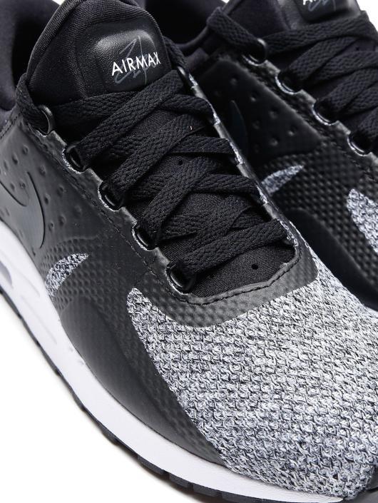 Baskets Max Femme Nike 557675 Air Noir Zero Ygfbv67y