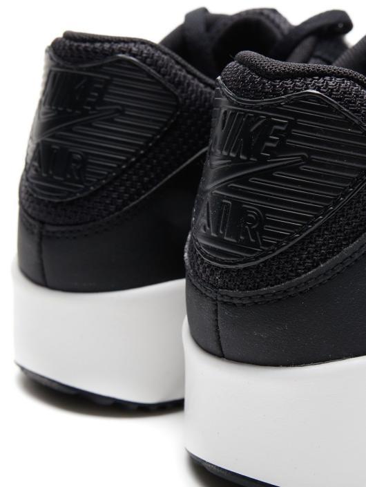 561759 2 Nike 0 Ltr Homme Max 90 Air Ultra Baskets Noir UzSMVp