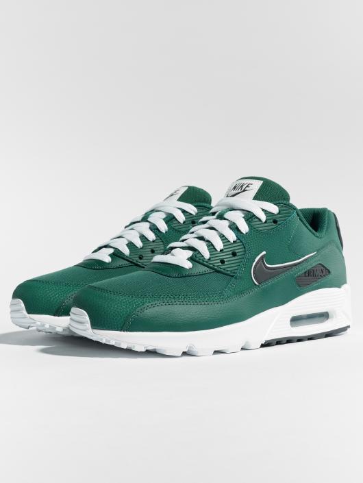 ... Nike Baskets Air Max '90 vert ...