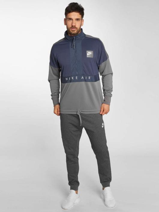 Nike Camiseta de manga larga Sportswear Air azul