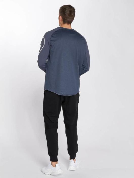 Nike Camiseta de manga larga Sportswear AV15 azul