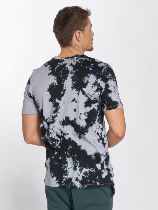Nike Camiseta Sportswear Tie Dye 1 gris