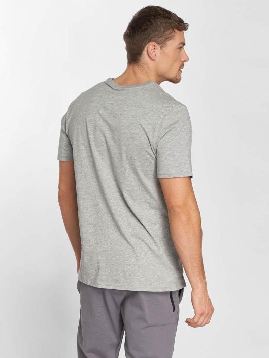 Nike Camiseta Sportswear Pack 2 gris