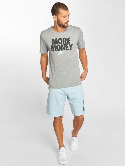 Nike Camiseta Table 12 gris