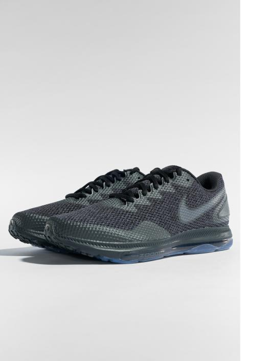 4ce58487ef77e Nike | Zoom All Out Low 2 Running noir Homme Chaussures de Course 536675
