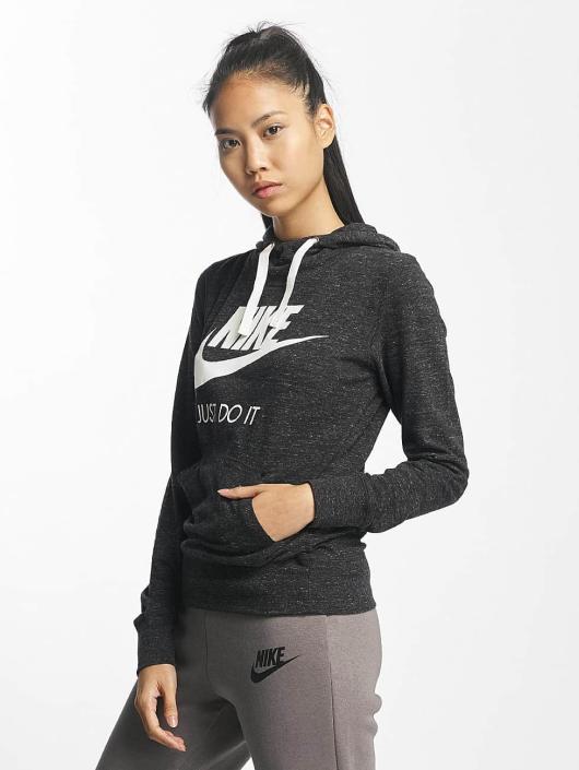 Nike Hettegensre Gym Vintage svart