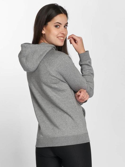 Nike Hoody AH6492 grijs