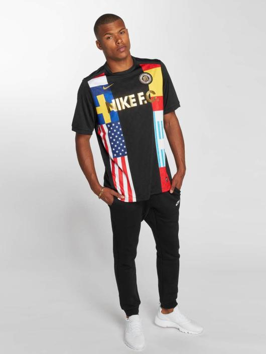 Nike Jersey JSY NK FC черный