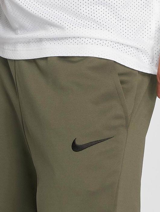 Nike Joggebukser Therma grøn