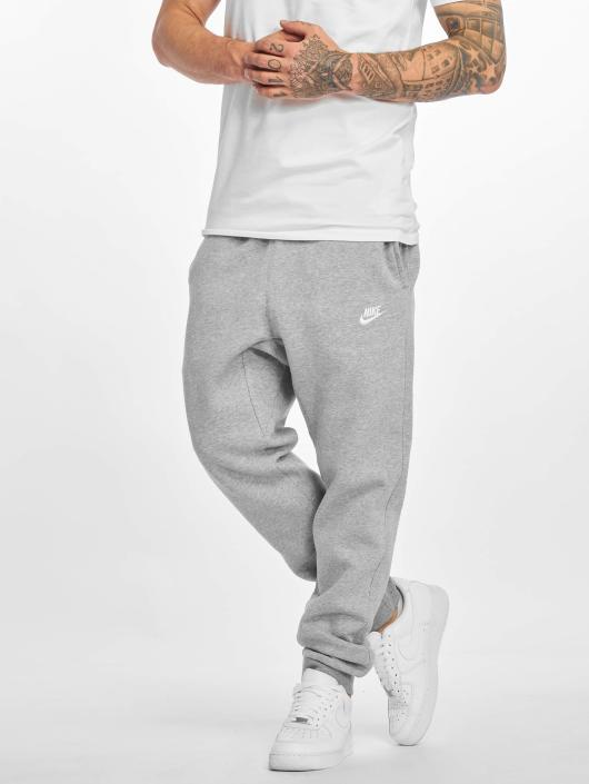 e659483ee65f7 Nike | NSW FLC CLUB gris Homme Jogging 257538