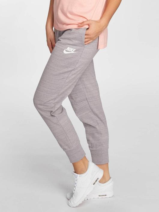 Nike   W NSW AV15 gris Femme Jogging 445937 d975141b1718