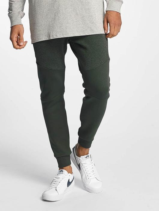 Fleece Homme Nike Tech 363694 Sportswear Jogging Vert HwwAxIEOrq c64c4a3b46b