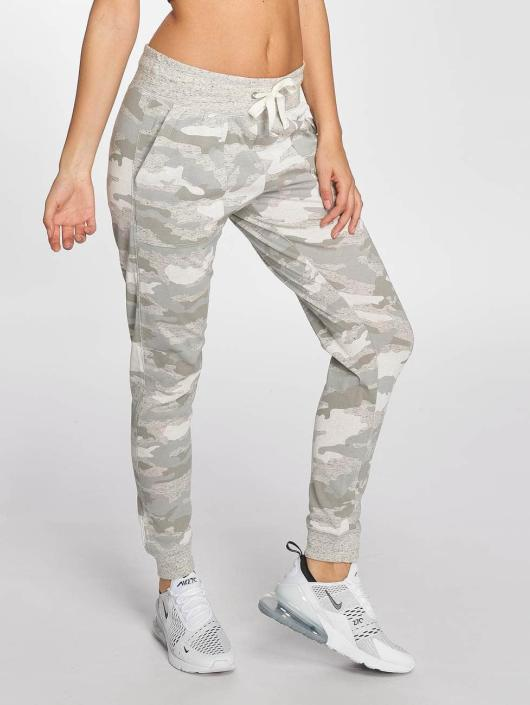 Nike joggingbroek Sportswear beige
