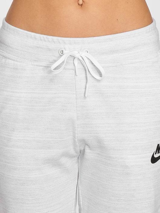 Nike joggingbroek NSW  AV15 wit