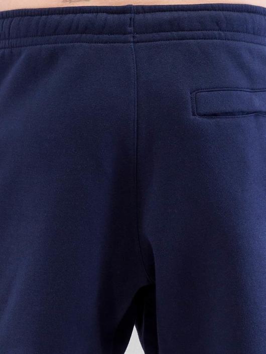 Nike Jogginghose NSW FLC CLUB blau