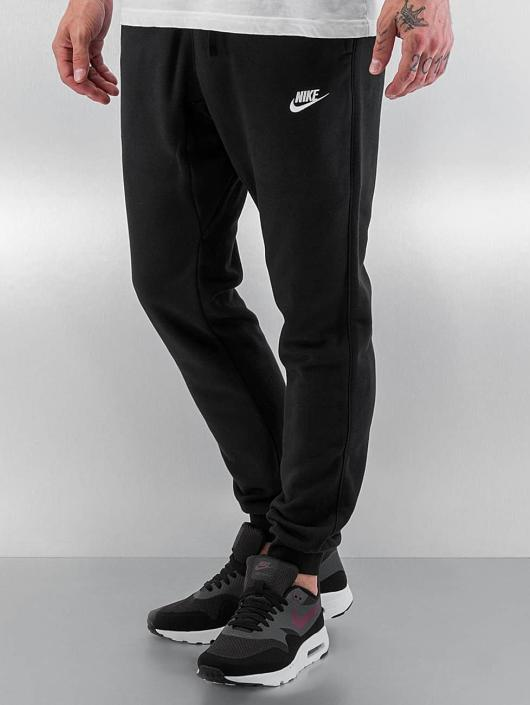 4fb642eb5e43c0 Nike Jogginghose Sportswear schwarz  Nike Jogginghose Sportswear schwarz ...