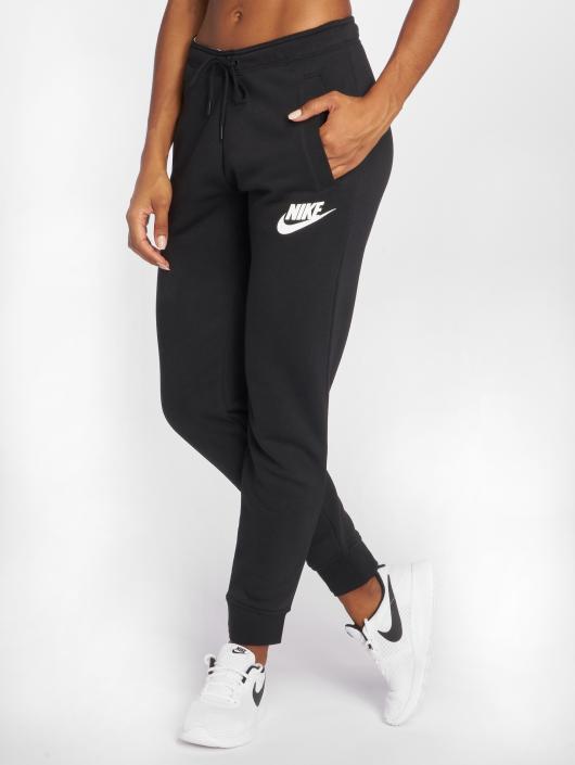 Nike Jogginghose Damen Schwarz